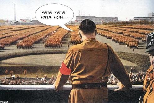 hitler-patapon