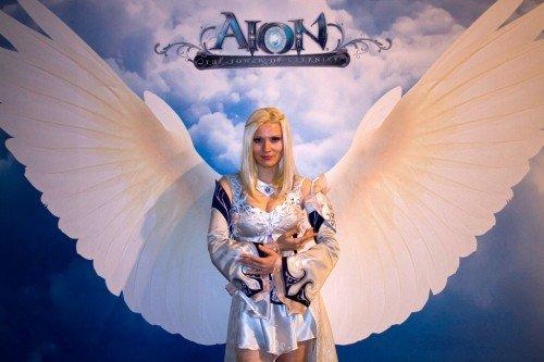 aion-girl