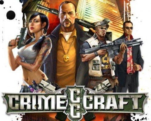 crimecraftlogoart