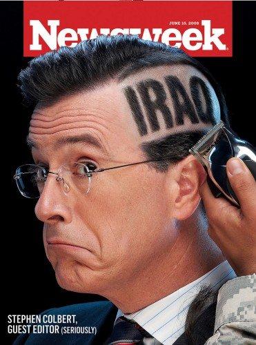 newsweek-colbert