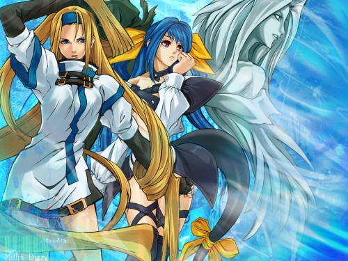 MILLIA_DIZZY_WALLPAPER_by_Raikano