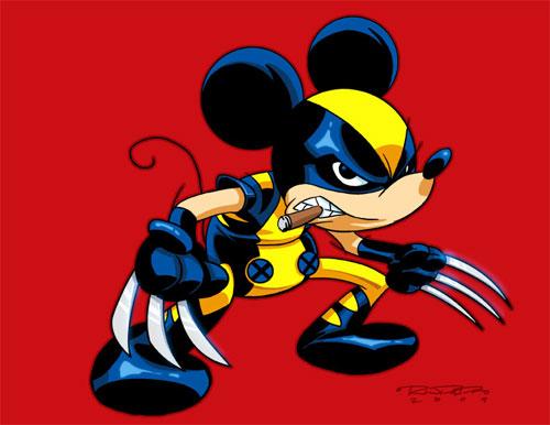 mouserine