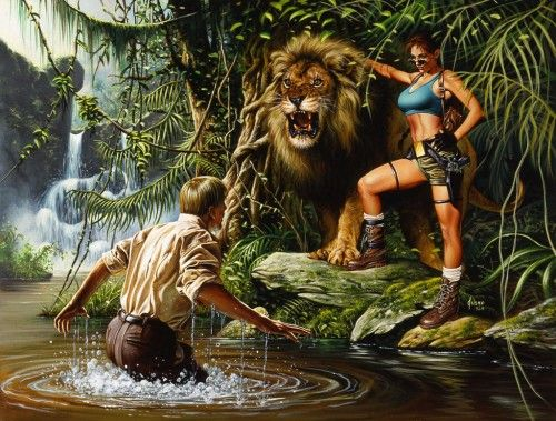 Jungle_Mirage_by_JoeJusko