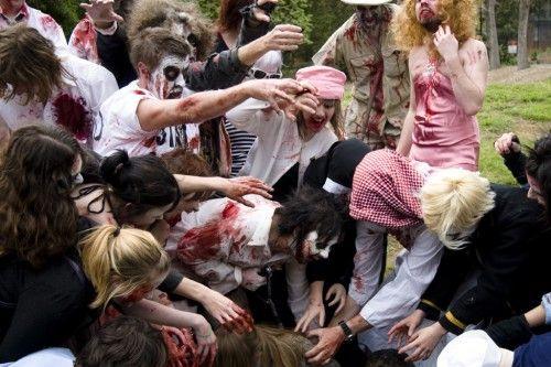 zombiewalk