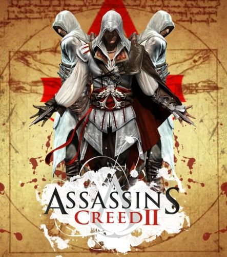 Assassin's Creed II Wallpaper