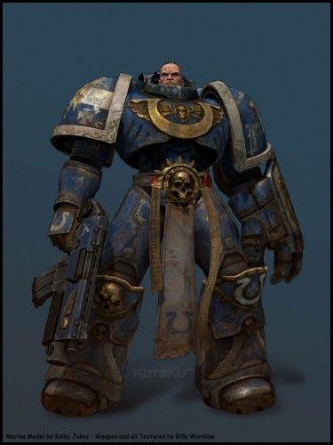 warhammer40k-online