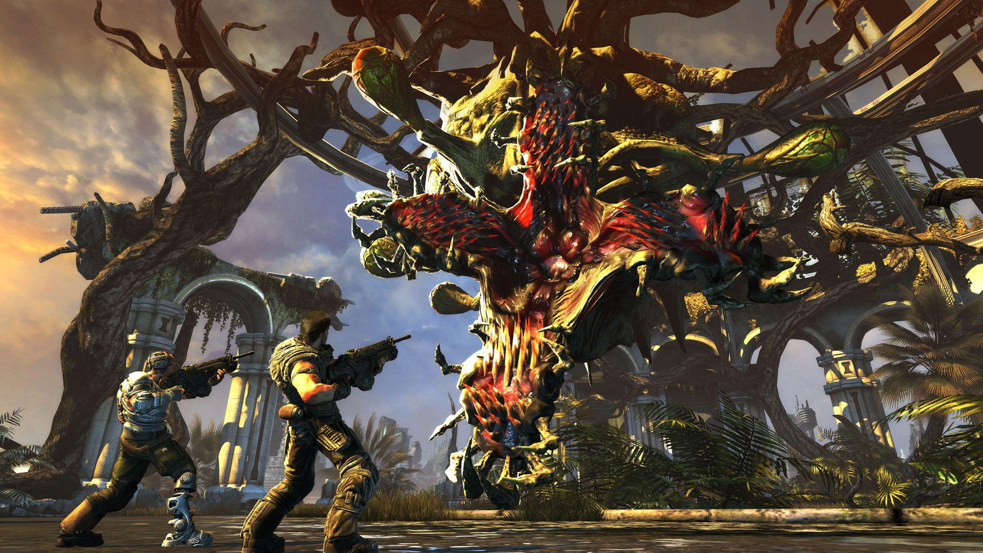 Авторы Bulletstorm считают ее своей самой успешной новой игрой
