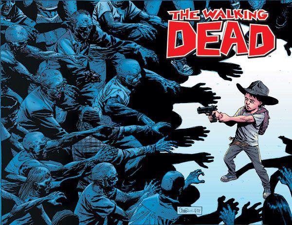 the walking dead The Walking Dead