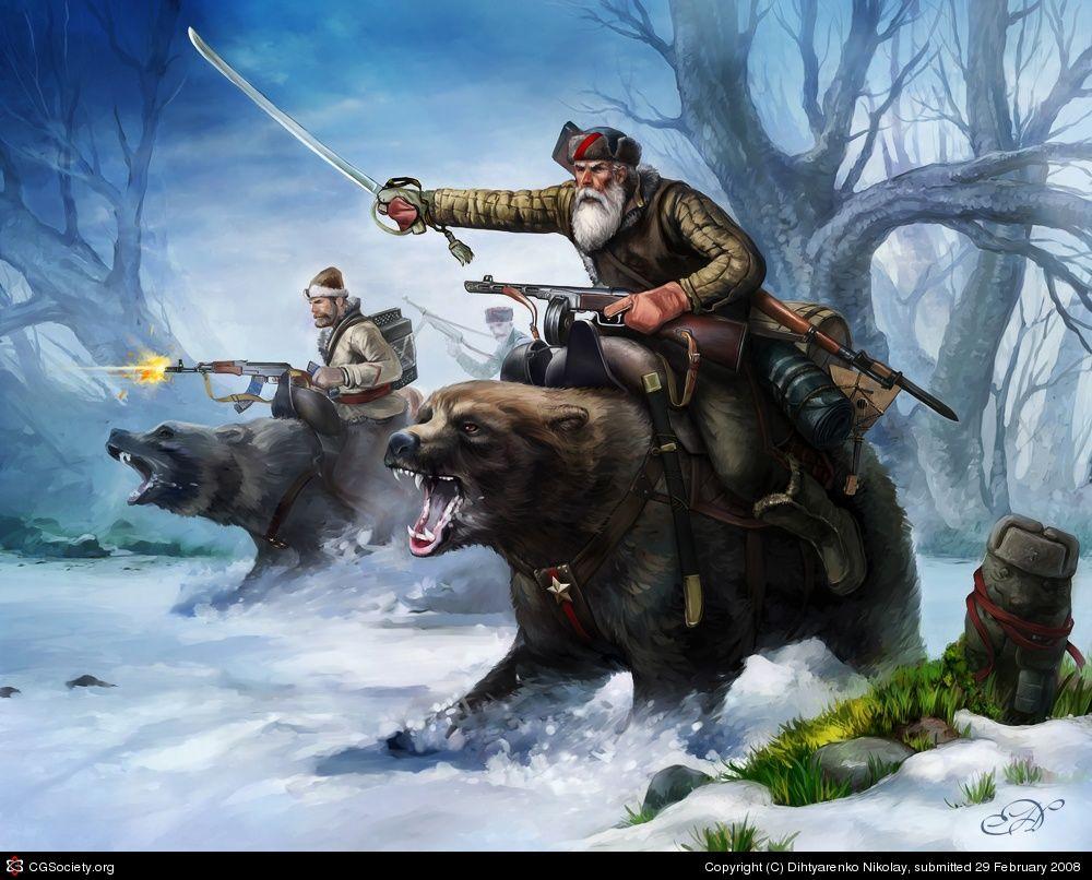 http://galyonkin.com/wp-content/uploads/2011/07/bear-cavalry.jpg