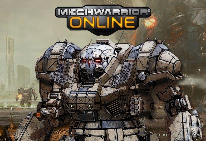 Игра про роботов онлайн