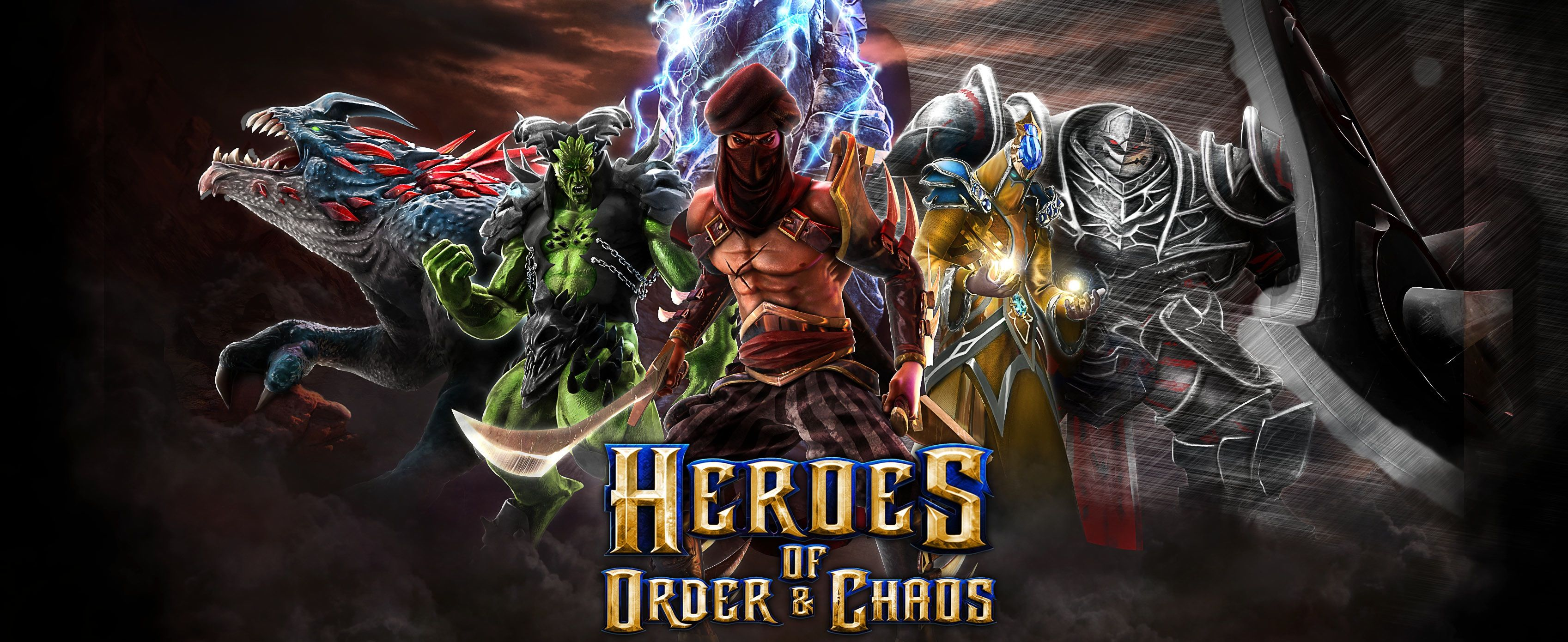 Heroes 4 Тактика Игры За Хаос