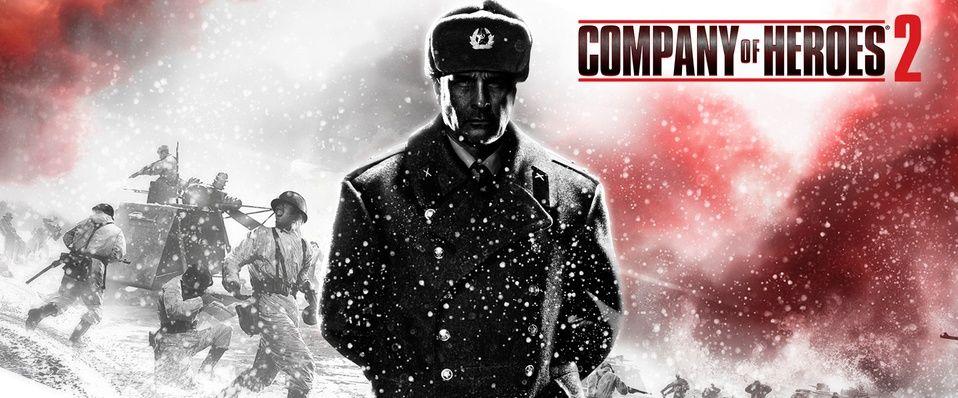 Пост о(б)суждения Company of Heroes 2