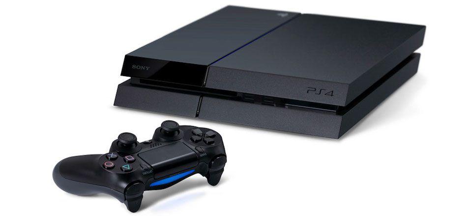Пошли отзывы о PS4 и играх для нее, шутим про крепкий середнячок